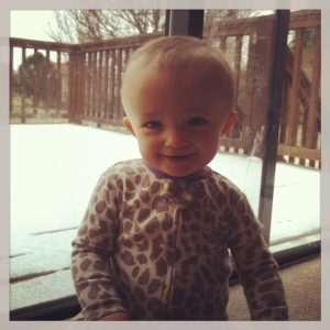 snow day sophia